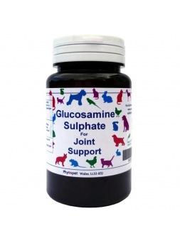 Sulfato de Glucosamina 500 mg