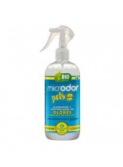 Microdor Pets