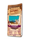 Natural Greatness Receta Salvaje 12 kg