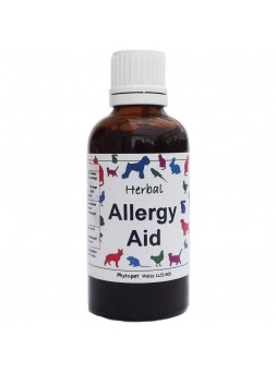 Antialérgico - Allergy Aid