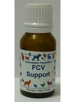 FCV Support - Calicivirus Felino