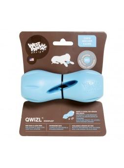 Zogoflex Hueso Qwizl azul
