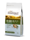 True Instinct No Grain con Salmón fresco y patata – Mini – Adult
