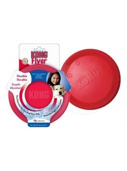 Kong Flyer friisbee para perros