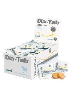 Dia-Tab Comprimidos antidiarreicos