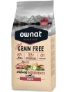 Ownat Just Grain Free Duck