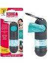 KONG HandiPOD Porta bolsas con gel antibacteriano