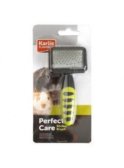 Carda metálica para roedores