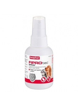 Fiprotec Spray 100 mL