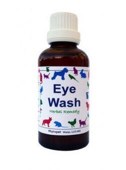 Eye Wash – Limpiador de ojos