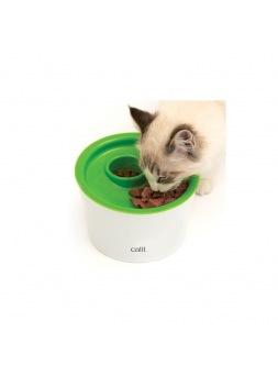 Comedero para gatos Multi Feeder