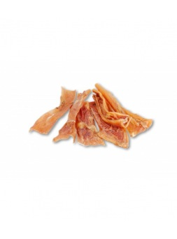 Piel natural de cabeza de buey (secada)