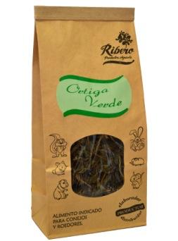 Hierbas Gourmet Ortiga Verde