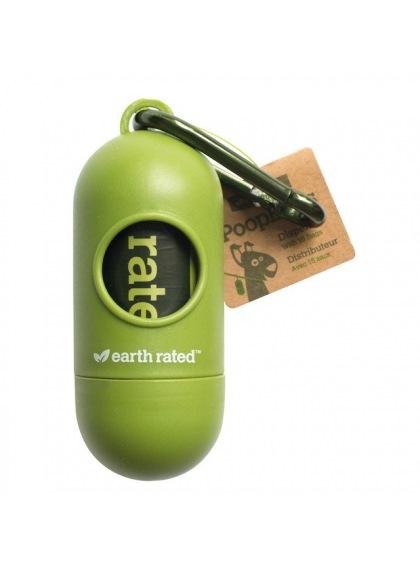 Dispensador de bolsas Earth Rated
