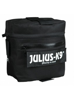 Bolsas laterales para Julius K9 Power Talla 1-2